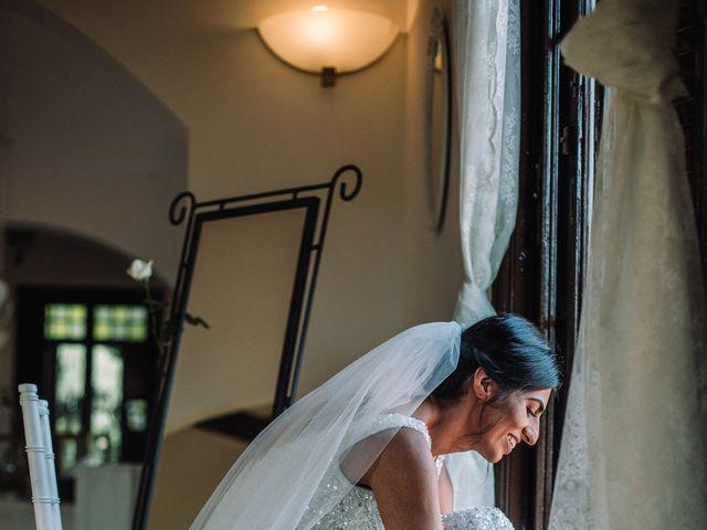 La boda de Alberto y Simi en Sant Vicenç De Montalt, Barcelona 20