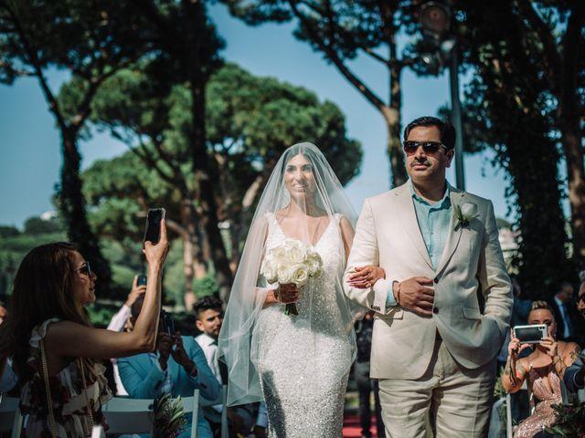 La boda de Alberto y Simi en Sant Vicenç De Montalt, Barcelona 23