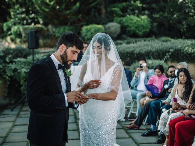 La boda de Alberto y Simi en Sant Vicenç De Montalt, Barcelona 25