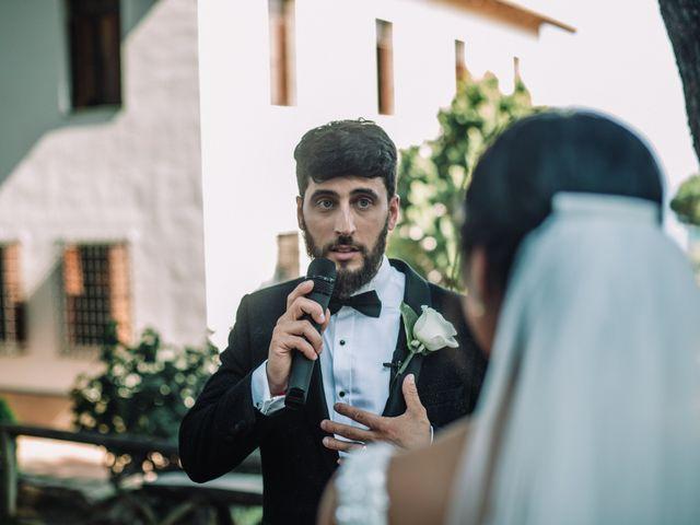 La boda de Alberto y Simi en Sant Vicenç De Montalt, Barcelona 28