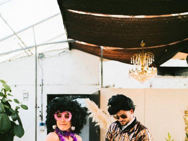 La boda de Fon y Julia en Vigo, Pontevedra 218