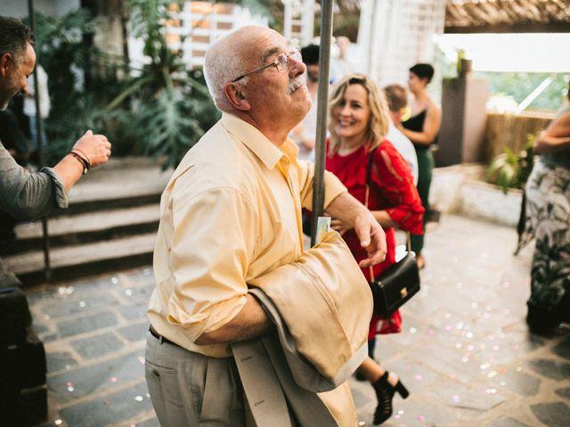 La boda de Fon y Julia en Vigo, Pontevedra 234