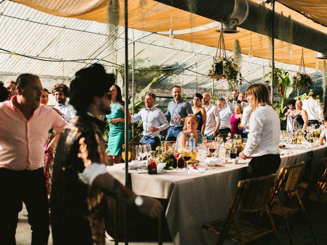 La boda de Fon y Julia en Vigo, Pontevedra 228