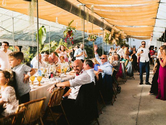 La boda de Fon y Julia en Vigo, Pontevedra 210