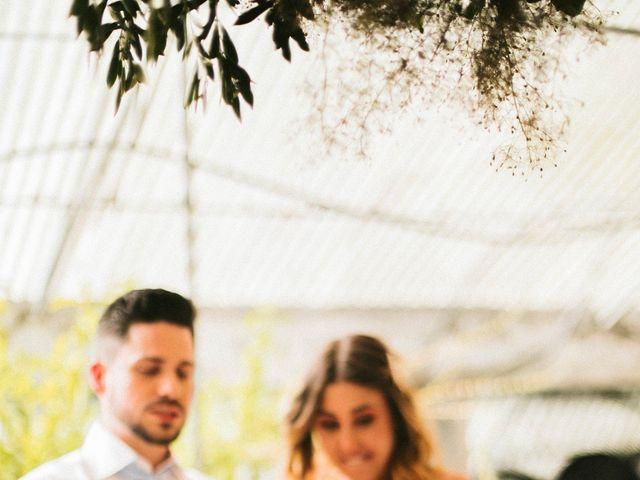La boda de Fon y Julia en Vigo, Pontevedra 174