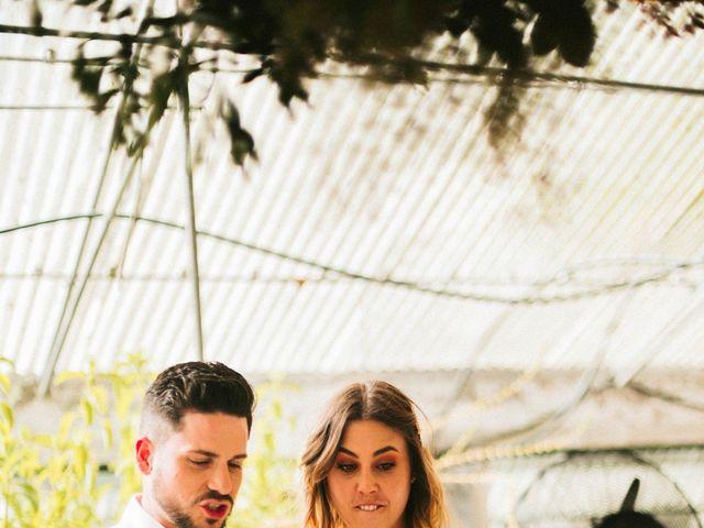 La boda de Fon y Julia en Vigo, Pontevedra 173