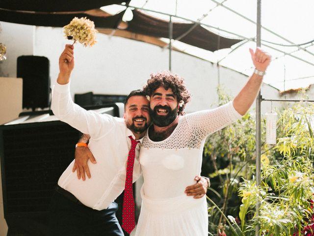 La boda de Fon y Julia en Vigo, Pontevedra 199