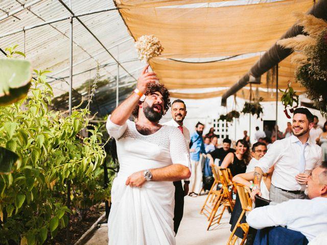 La boda de Fon y Julia en Vigo, Pontevedra 197