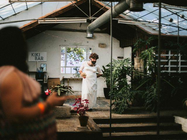 La boda de Fon y Julia en Vigo, Pontevedra 187