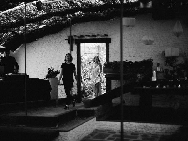 La boda de Fon y Julia en Vigo, Pontevedra 184