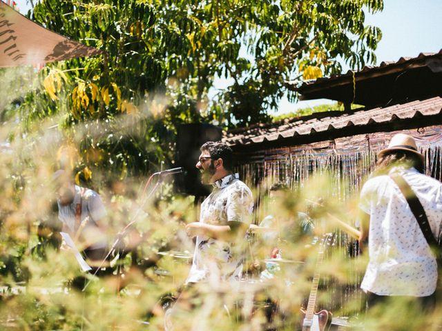 La boda de Fon y Julia en Vigo, Pontevedra 107