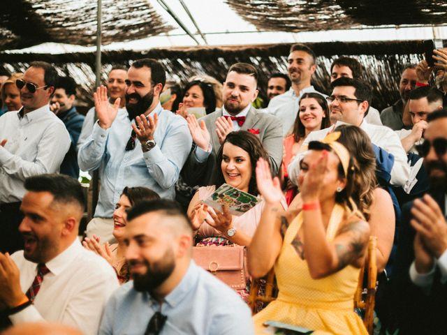 La boda de Fon y Julia en Vigo, Pontevedra 59