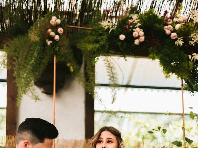 La boda de Fon y Julia en Vigo, Pontevedra 56