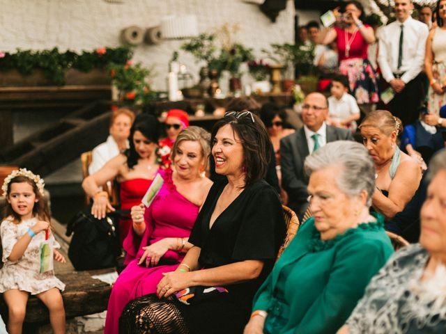 La boda de Fon y Julia en Vigo, Pontevedra 52