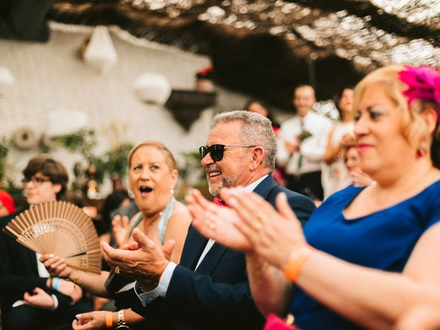 La boda de Fon y Julia en Vigo, Pontevedra 54