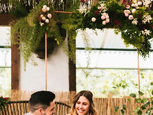 La boda de Fon y Julia en Vigo, Pontevedra 47