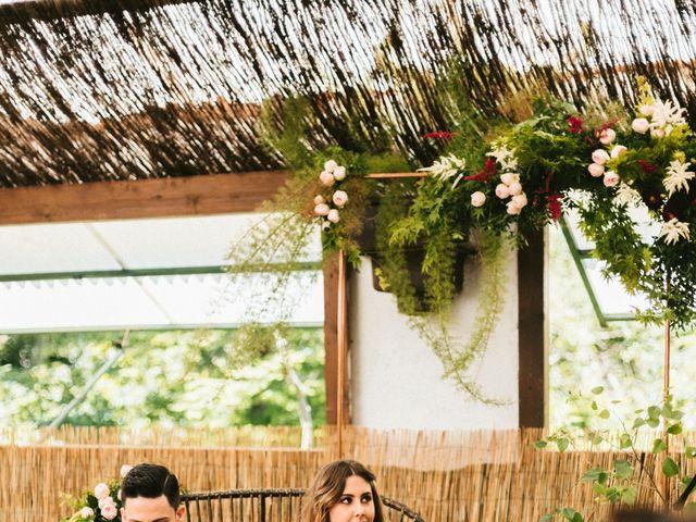 La boda de Fon y Julia en Vigo, Pontevedra 45