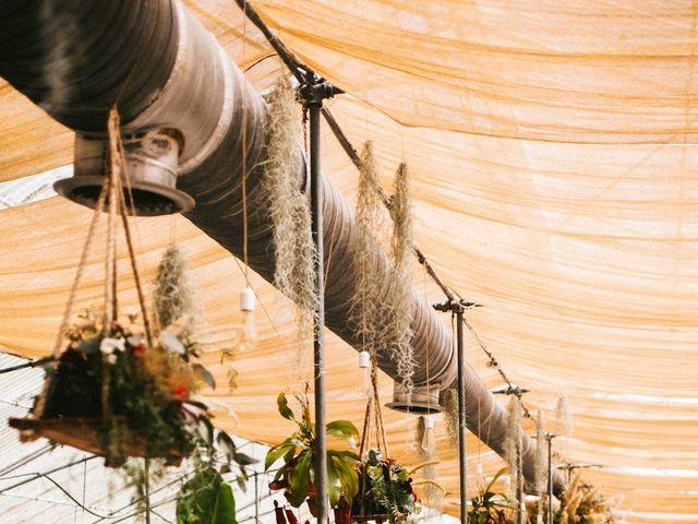 La boda de Fon y Julia en Vigo, Pontevedra 138