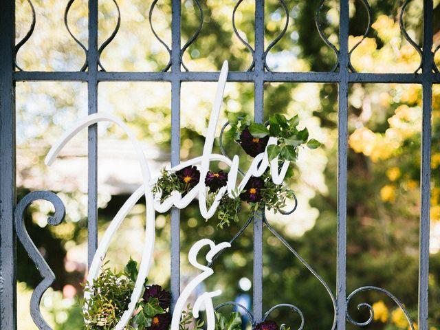 La boda de Fon y Julia en Vigo, Pontevedra 10