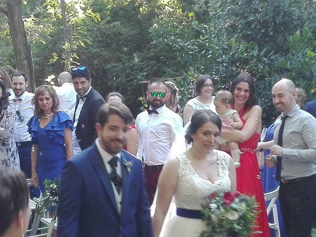 La boda de Alba  y Brandán  en Santiago De Compostela, A Coruña 2
