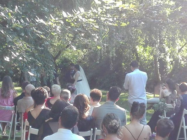 La boda de Alba  y Brandán  en Santiago De Compostela, A Coruña 6