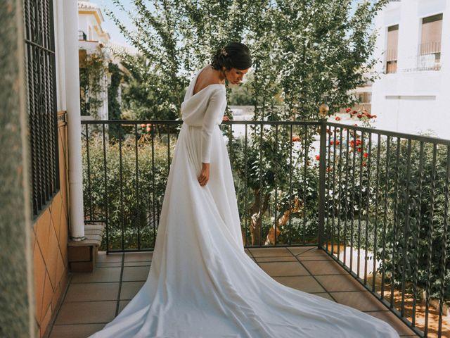 La boda de Rafa y Ángela en Granada, Granada 4