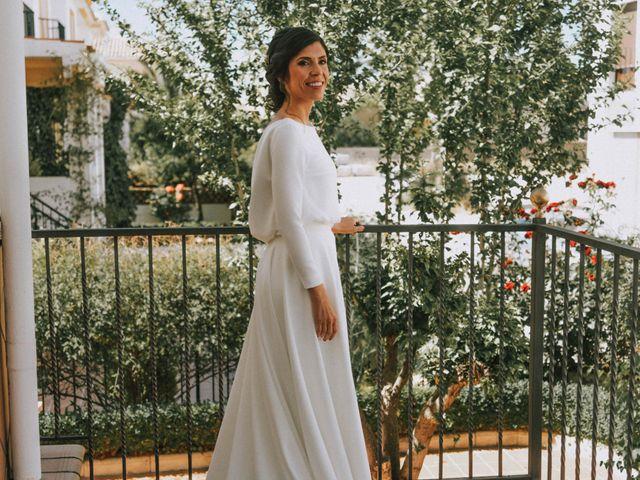 La boda de Rafa y Ángela en Granada, Granada 5