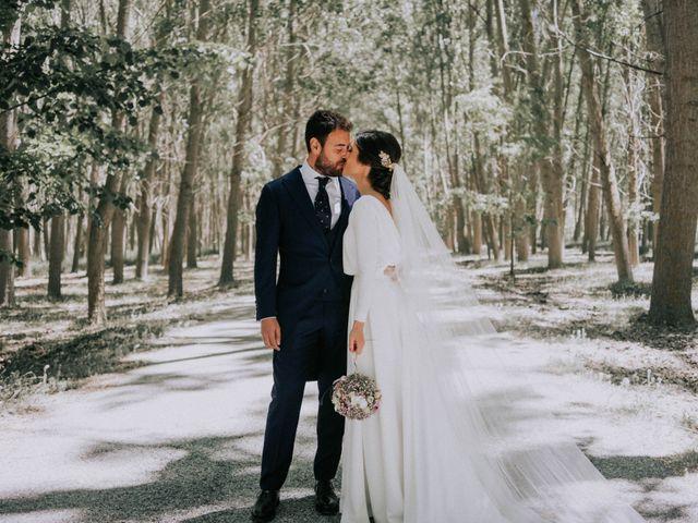 La boda de Ángela y Rafa