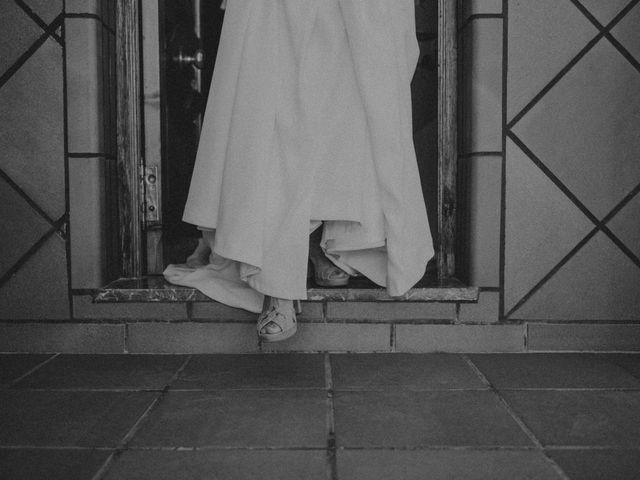 La boda de Rafa y Ángela en Granada, Granada 18