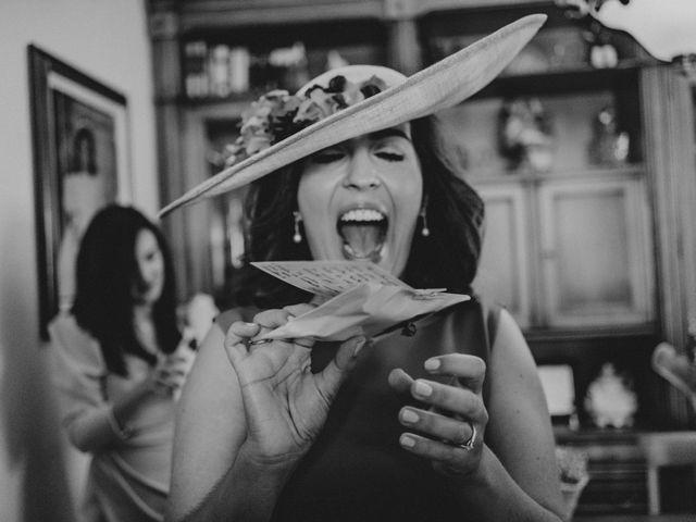 La boda de Rafa y Ángela en Granada, Granada 21