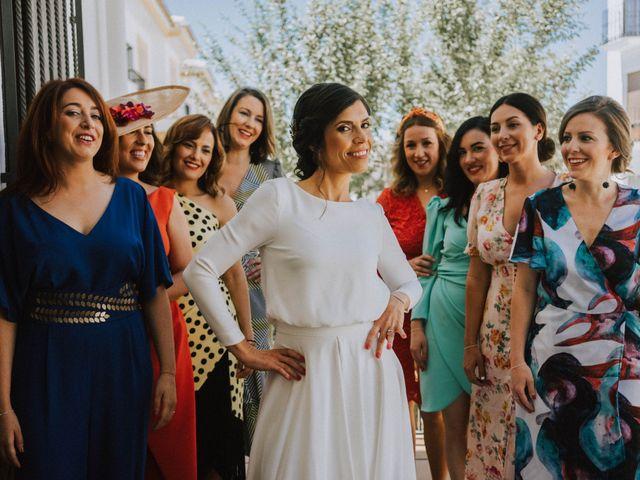 La boda de Rafa y Ángela en Granada, Granada 23