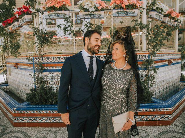 La boda de Rafa y Ángela en Granada, Granada 32