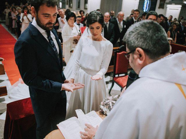 La boda de Rafa y Ángela en Granada, Granada 34