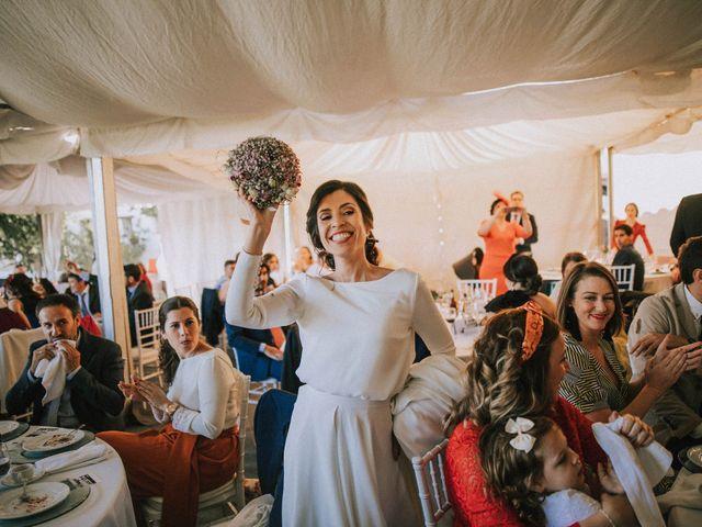 La boda de Rafa y Ángela en Granada, Granada 53