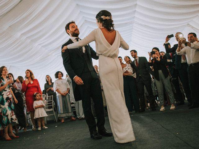 La boda de Rafa y Ángela en Granada, Granada 55