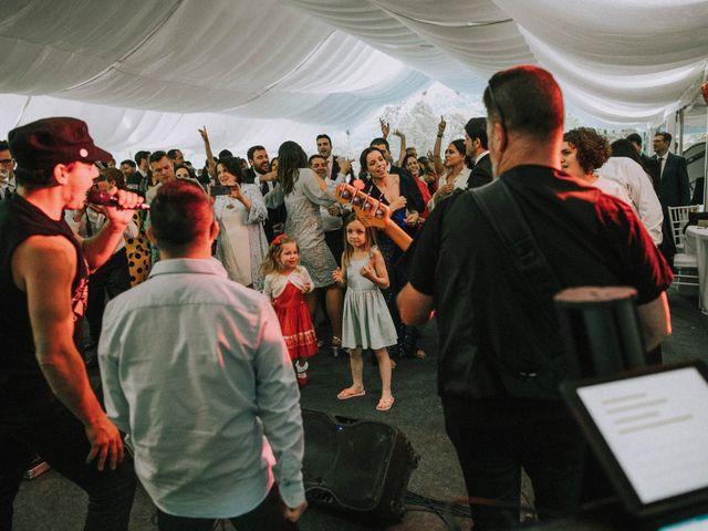 La boda de Rafa y Ángela en Granada, Granada 64