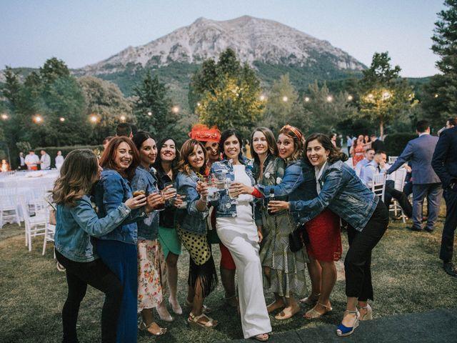 La boda de Rafa y Ángela en Granada, Granada 67