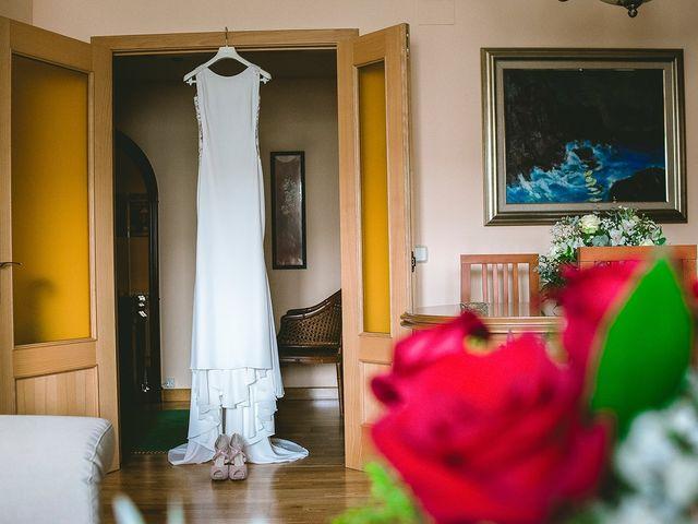 La boda de Sergio y Susana en Torrecaballeros, Segovia 12