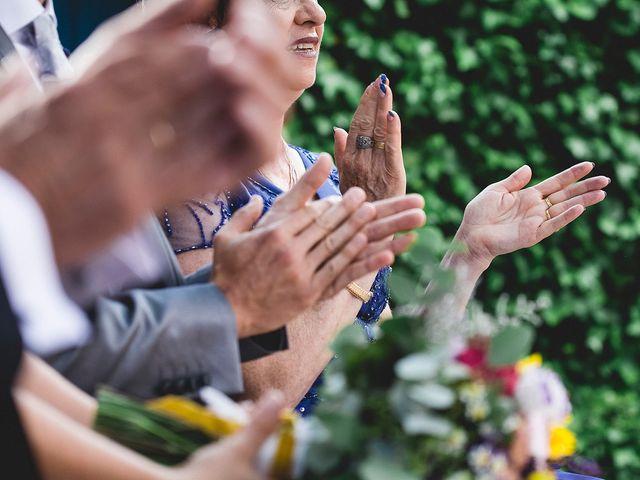 La boda de Sergio y Susana en Torrecaballeros, Segovia 33