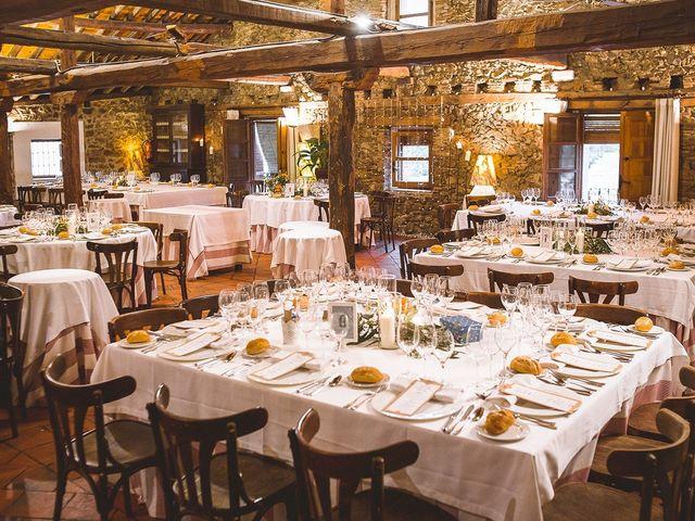 La boda de Sergio y Susana en Torrecaballeros, Segovia 56