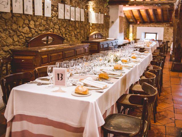 La boda de Sergio y Susana en Torrecaballeros, Segovia 57