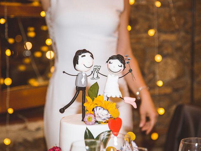 La boda de Sergio y Susana en Torrecaballeros, Segovia 60