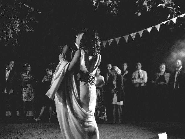La boda de Sergio y Susana en Torrecaballeros, Segovia 62