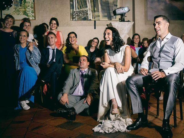 La boda de Sergio y Susana en Torrecaballeros, Segovia 67