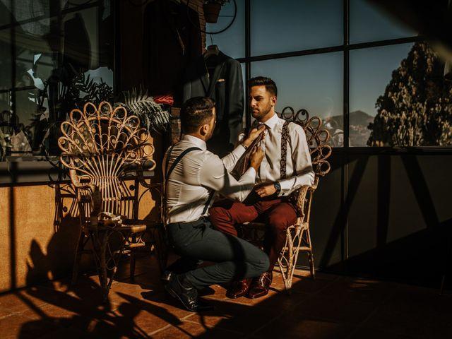 La boda de Albert y Victor en Bigues, Barcelona 3