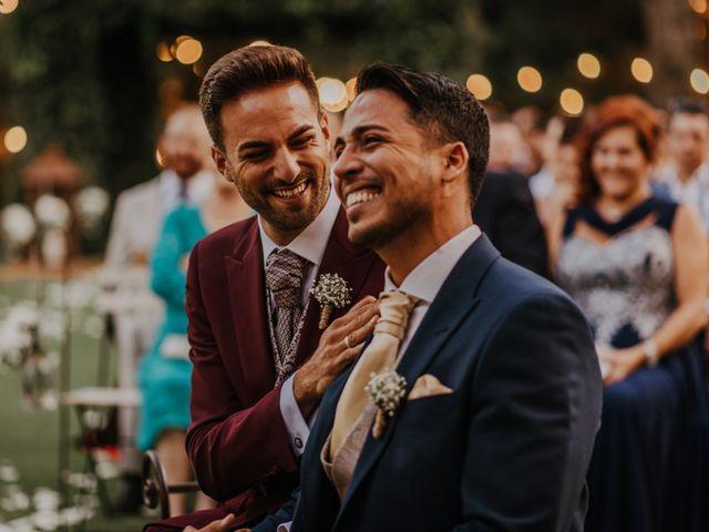 La boda de Albert y Victor en Bigues, Barcelona 13