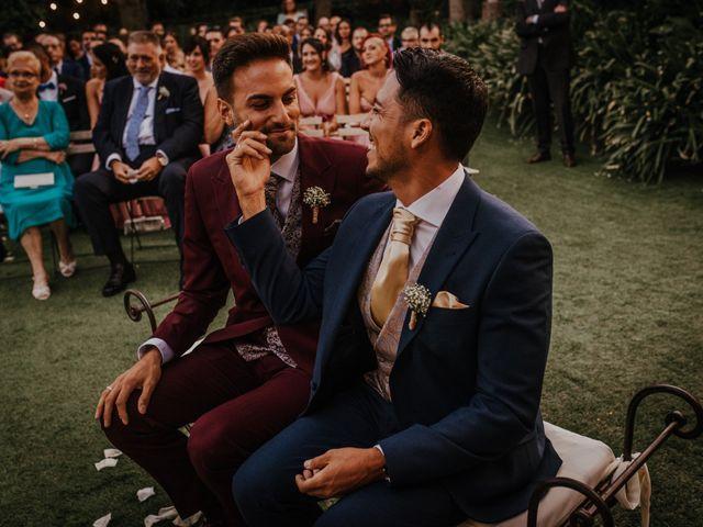La boda de Albert y Victor en Bigues, Barcelona 15