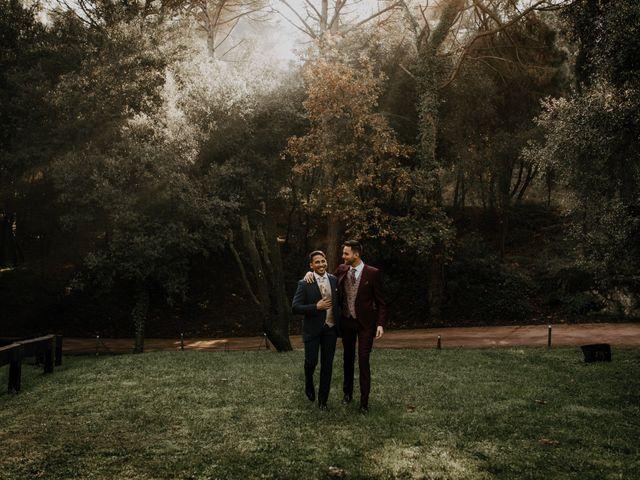 La boda de Albert y Victor en Bigues, Barcelona 19