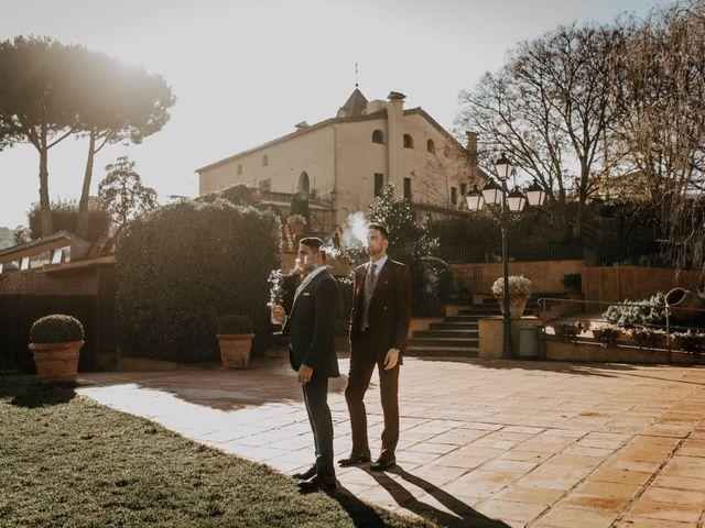 La boda de Albert y Victor en Bigues, Barcelona 28
