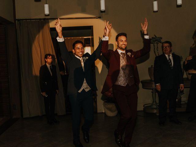 La boda de Albert y Victor en Bigues, Barcelona 36